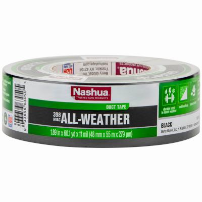 Nashua 365 duct tape, 48mm x 55m, 11 mil, metallic, бизнес и промышленность, промышленное снабжение, техобслуживание