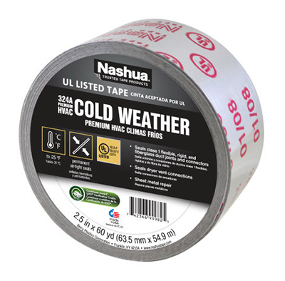 Shop nashua 189-in duct tape at lowescom duct tape lowes