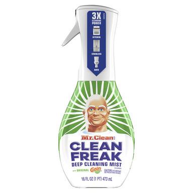 MR CLEAN FREAK GAIN 16OZ