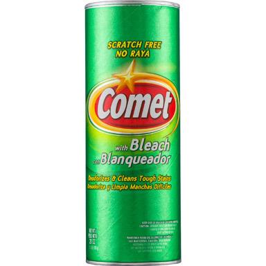 CLEANSER COMET 21OZ
