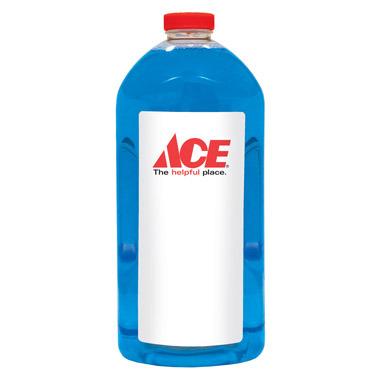 ACE GLASS CLEAN RFL 64OZ