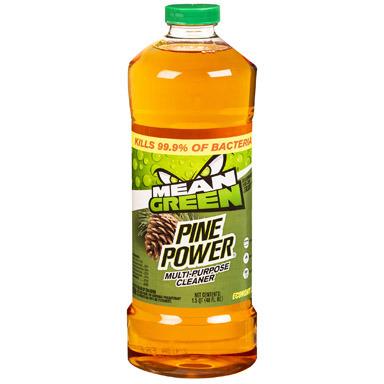 PINE POWER CLEANER 48OZ