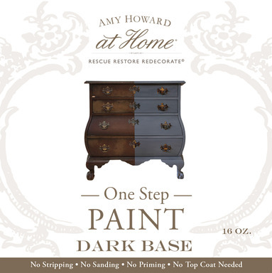 Paint drk base indr 16oz