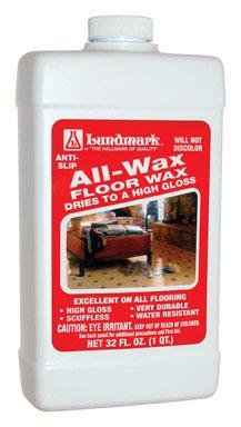 Flr Wax Allwx32oz Lndmrk