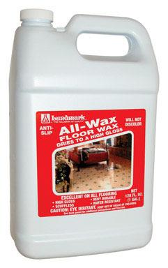 Flr Wax Allwax1g Lndmrk