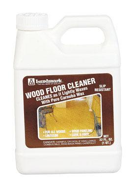 Cleanr Wood Floor Qt