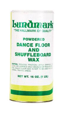 Dance/shufflbrd Wax 1#