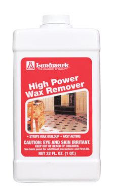 Removr Wax Qt Lundmark
