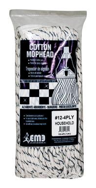 CUTEND MOPHEAD #12