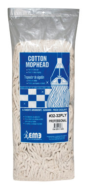 32PLY COTTON MOPHEAD #32