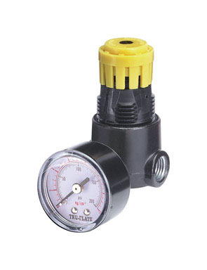 MINI REGULATOR W/GAUGE