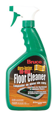 CLEANR NOWAX BRUCE 32OZ