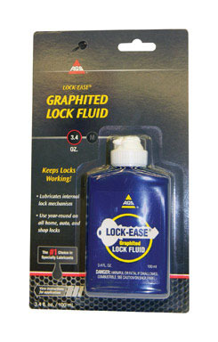 LUBE LOCK EASE 3.4OZ