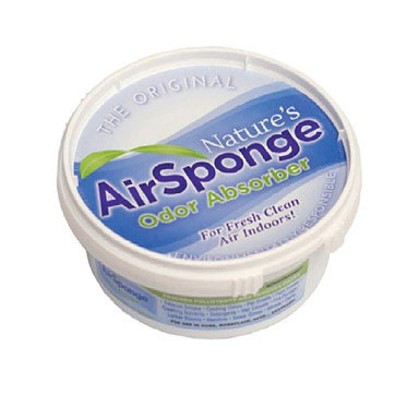 AIR SPONGE DEODORIZR1/2#