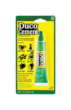 GLUE DUCO 5MIN 1OZ
