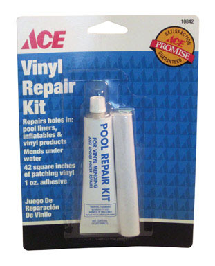 POOL VINYL RPAIR KIT 1OZ
