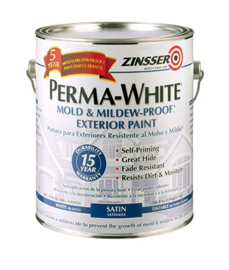 Departments Paint Ext Permawhite Gl