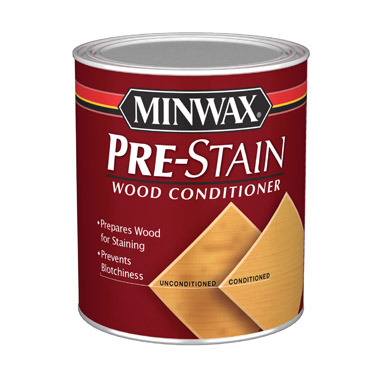 CONDITION WOOD MINWAX PT