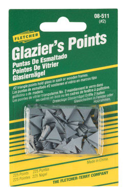 GLAZIER TRIANGLE PTS NO2