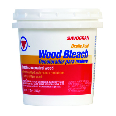 WOOD BLEACH OXALIC 12OZ