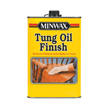 FINISH TUNG OIL PT MINWX