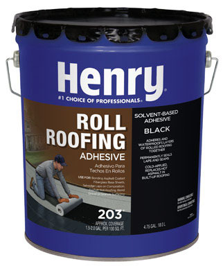 Departments Cold Ap Roof Cement4 75g
