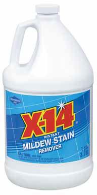 X-14 Mold&mildew Gal