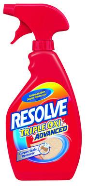 CLEANR RUG-RSLV TRG 22OZ