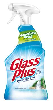 GLASS PLUS 32OZ