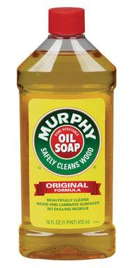 SOAP MURPHY OIL LIQ 16OZ