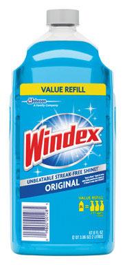 WINDEX ORIGINAL 2LTR