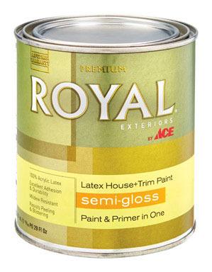 Best Semi Gloss Latex Paint At Ace Hardware