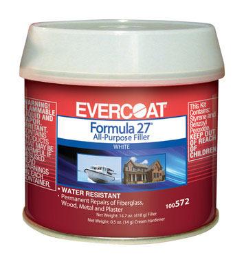 Resin Formula 27 14.7oz