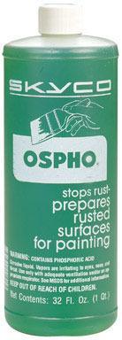 OSPHO SURFACE PREP QT