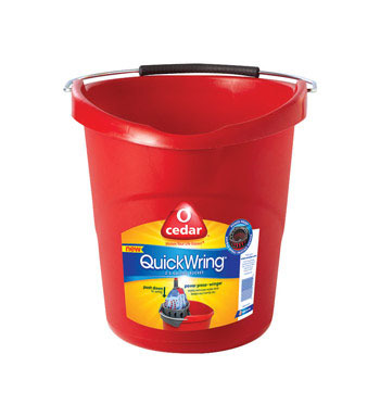 Williams Ace Hardware Quick Wring Bucket 2 5g