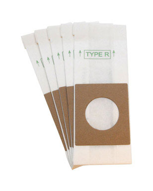 VAC BAG TYPE R PK5