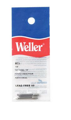 Tip Solder Chisel 1/8cd2