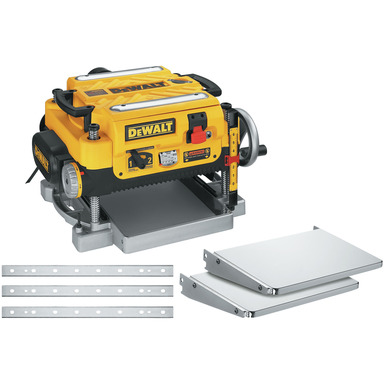 """THICKNESS PLANER 13""""15A"""