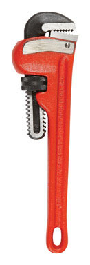 "Wrench Pipe 10"" Ridgid"