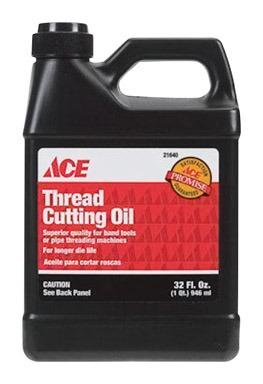 OIL THREAD CUT QT ACE