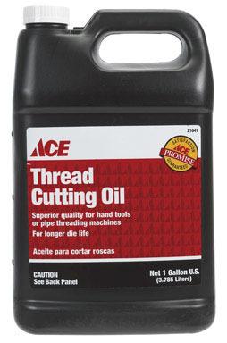 OIL THREAD CUT GAL ACE
