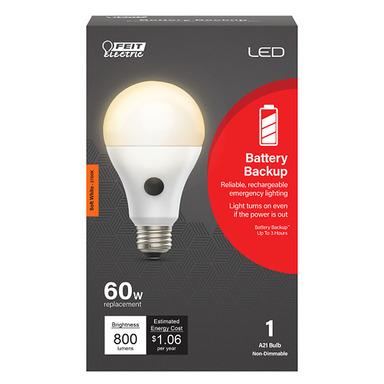 60W SMART LED A21 2700K