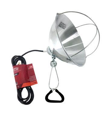 Williams Ace Hardware Brooder Lamp