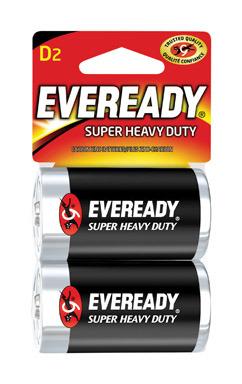 Eveready Superhd D Cd2
