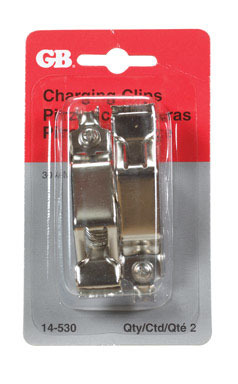 "CLIP BATTERY2.5"" 30A CD2"
