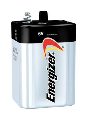ENERGZR BATT LANTRN 6V