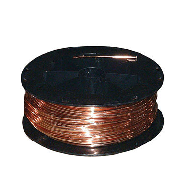 WIRE #4 BR CPR SLD 200'