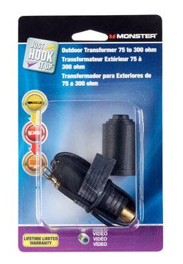 TRANSFORMER 75 TO 300