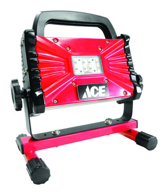 Williams Ace Hardware - LED RECHARGABLE WORKLIGHT