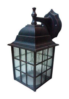LED WALL LANTERN 9W WP